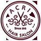 岩出市の美容室 ACRI(アクリ)