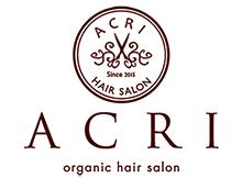 岩出市の美容室 ACRI アクリ